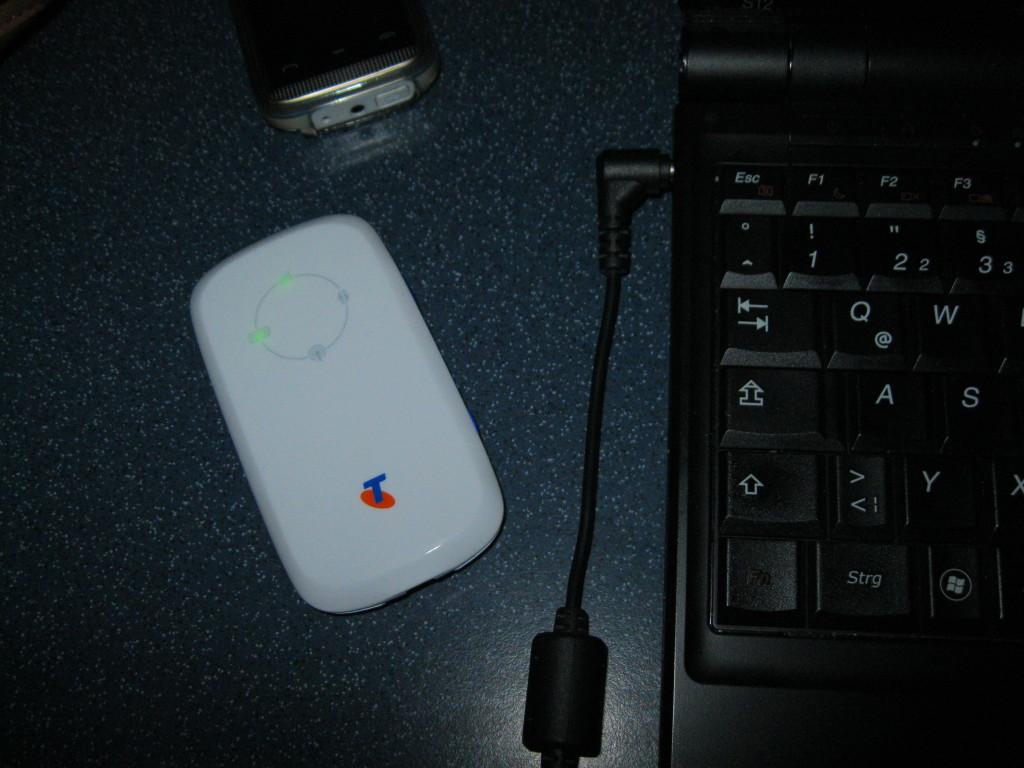 Mobile Broadband Australien