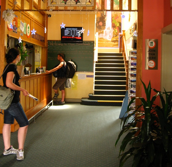 Hostel Blue Mountains Australien
