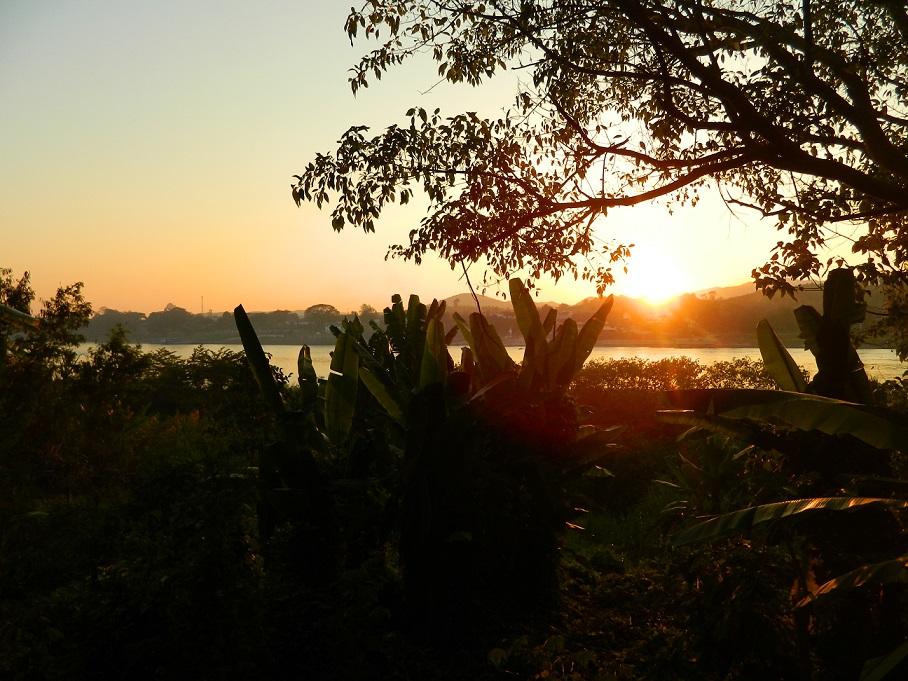 Langzeitreise-Momente: Allein unterwegs in Laos
