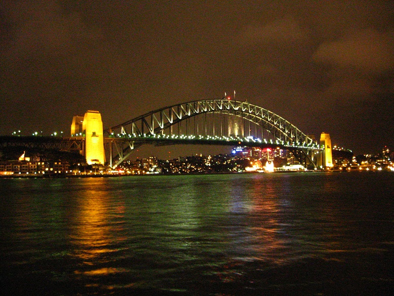 Arbeiten in Australien - Sydney