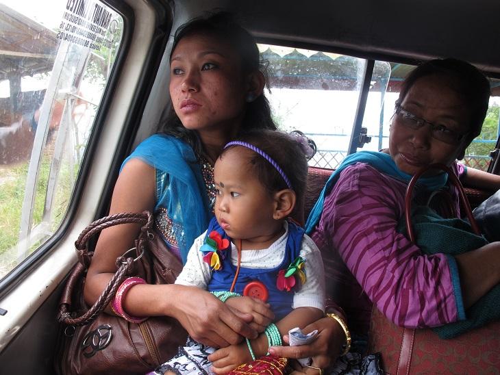 Als Frau in Indien - Gastartikel Littlemissitchyfeet