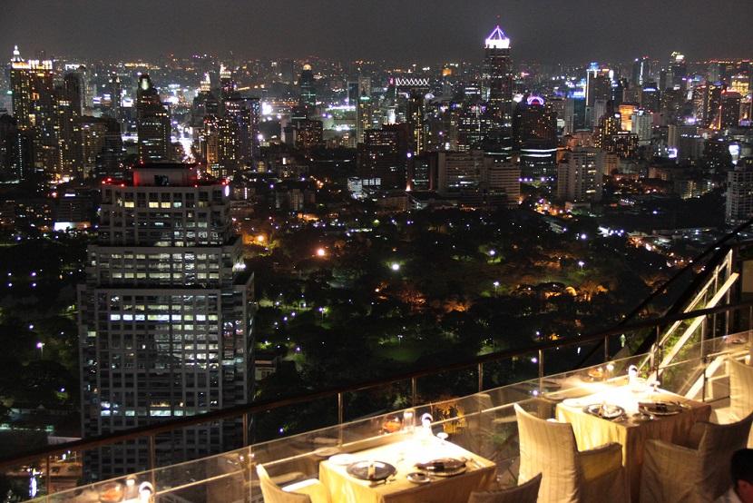 Bangkok - Das Vertigo
