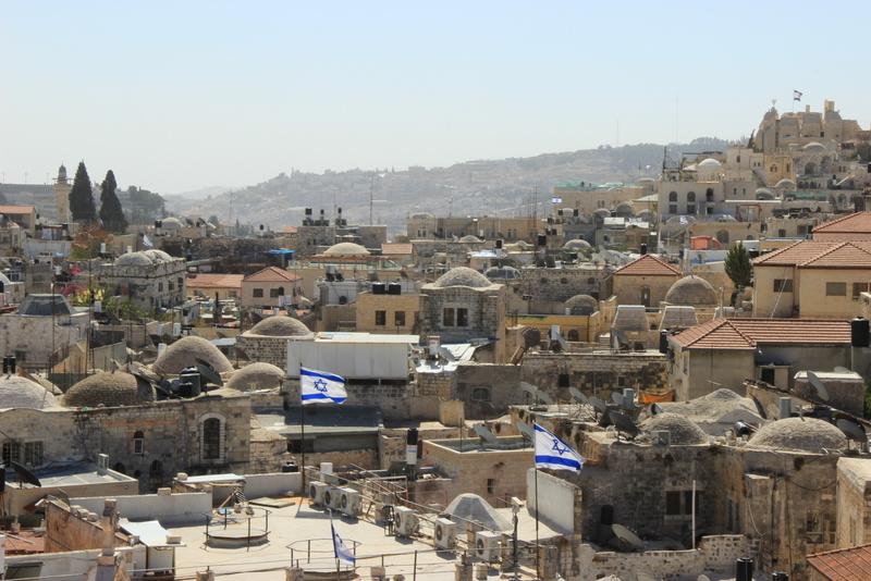 Bucket List Jerusalem Israel
