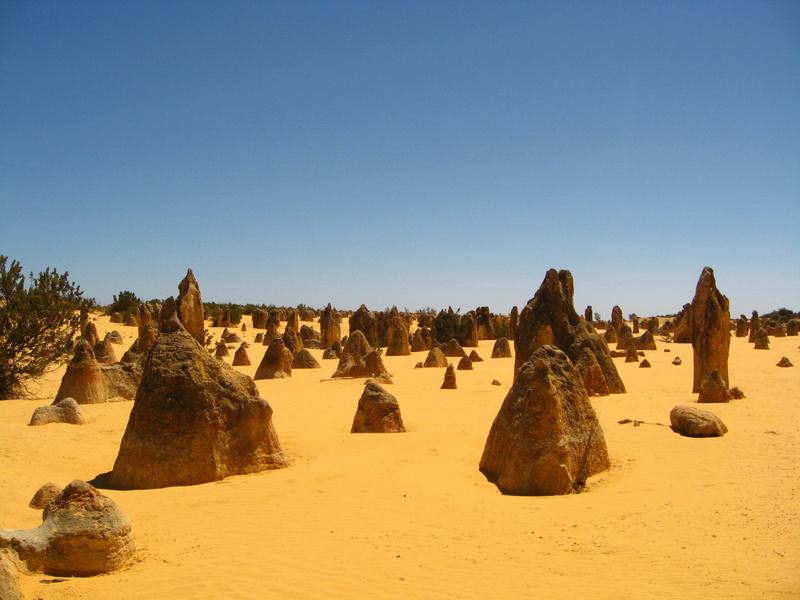 Auslandskrankenversicherung Langzeit Australien Westaustralien