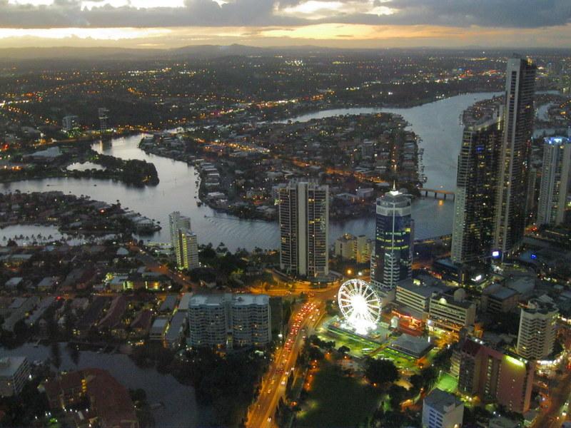 Auslandskrankenversicherung Langzeit Australien Queensland
